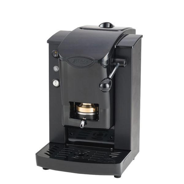 Macchina da caffè in cialde Slot Plast color nero